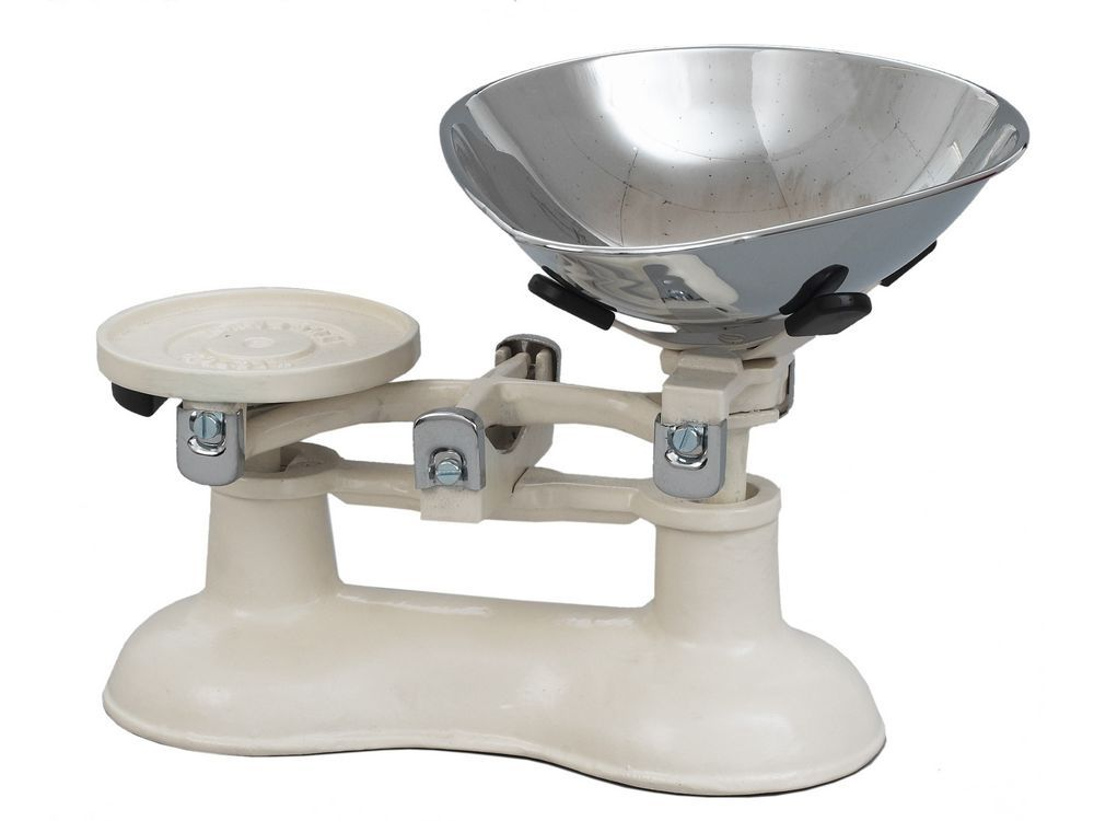 how traditional kitchen scales with weights Your Switch Nov